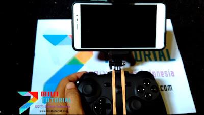 Kesulitan Mencari HolderGameclip Xiaomi Gamepad Ini Tutorial Cara Mudah Murah
