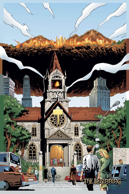 Thor (1998) Issue #54 #55 - English 22