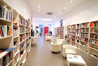 Librería Pantera Rosa, Zaragoza