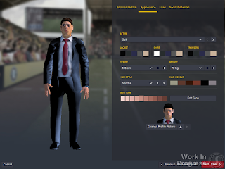 FOOTBALL MANAGER 2016 download free pc game full version