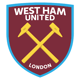 Logo West Ham United DLS