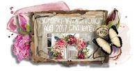 August 2017 challenge - Home Decor