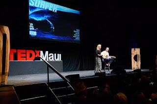 OluKai's Partnership with TEDxMaui Creates Enduring, Passionate Global Event 6