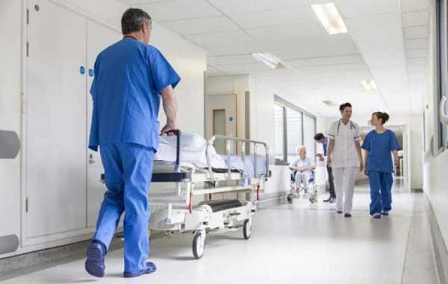 24ωρη απεργία των τραυματιοφορέων την Τετάρτη 17 Οκτωβρίου