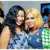 Regina Chukwu appreciates Doris Simon for showing up at her party