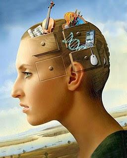 Развитие памяти на основе воображения