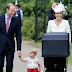 Tren Fashion keluarga Kerajaan Inggris