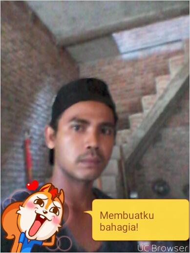Muhamad Rahmat Cowok Lampung Selatan Cari Jodoh
