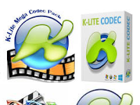 K-Lite Mega Codec Pack 2017 Offline Installler Free Download