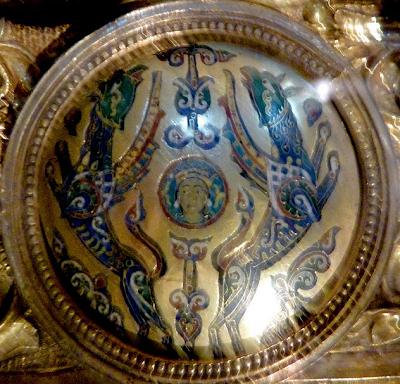 Pala d' Oro