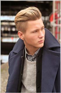 33 Gaya Model Potongan Rambut Pria/Cowo Undercut Style Terbaru