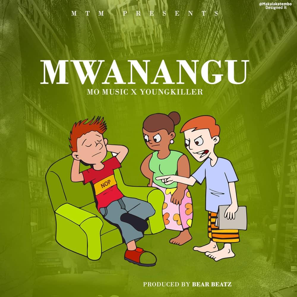 Mo music – ado ado | download mp3 ~ nchakali.