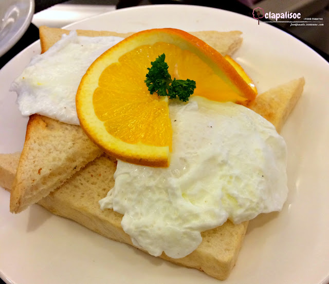 Breakfast Buffet at Bistro City Garden Hotel Makati