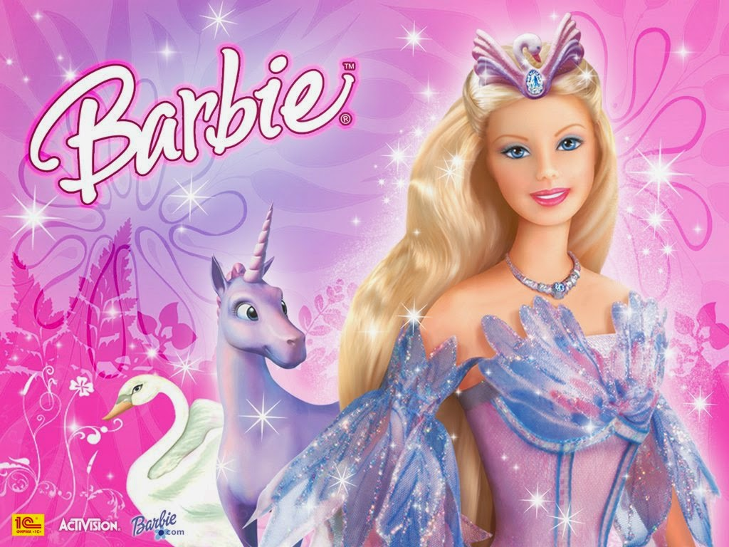 Barbie Wallpapers | Free Desktop Wallpaper Hungama