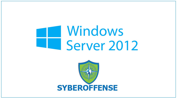 95% Off - Windows Server 2012 - With Hands-on Training from Syberoffense