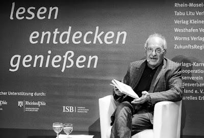 Dr. Rudolf Nickenig, Generalsekretär des Deutschen Weinbauverbandes