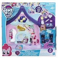 My Little Pony Pinkie Pie's Beats & Treats Magical Classroom Playset