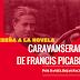 Video reseña de Daniel Rojas Pachas sobre Caravanserail (Novela Dadaista y antimanifiesto) de Francis Picabia