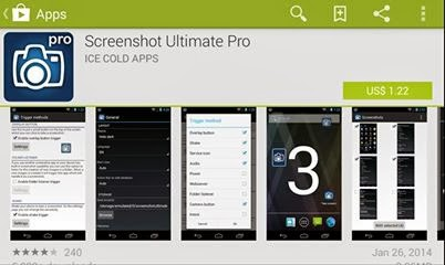 Screenshot Ultimate Pro