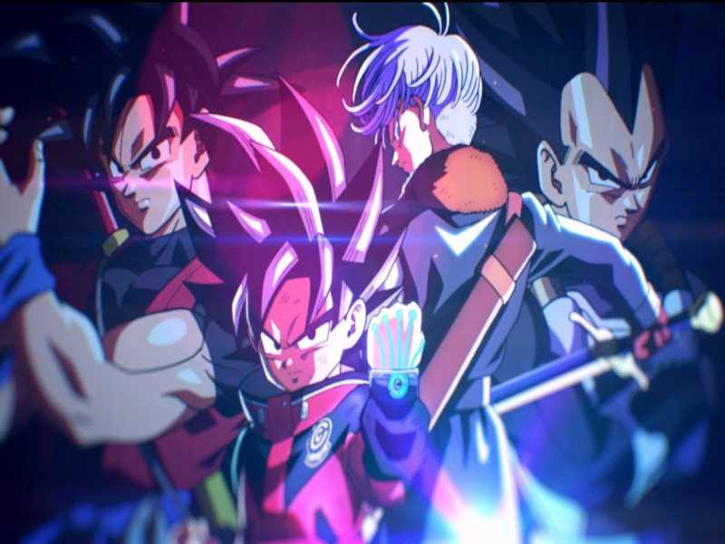 SUPER DRAGON BALL HEROES WORLD MISSION Highly Compressed Free Download