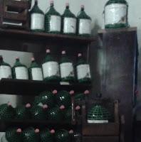 Rótulo de Alimentos quantidades de Calorias do Vinho