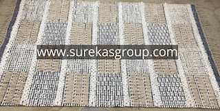 hand-woven rug manufacturers in india
