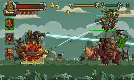 Snail%2BBattles%2BAndroid Snail Battles 1.0.3 APK Apps