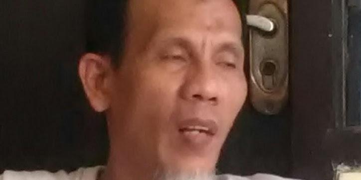 Sudah 11 hari ditahan, Muhammad Hidayat (pelapor Kaesang) Kondisinya Makin Melemah
