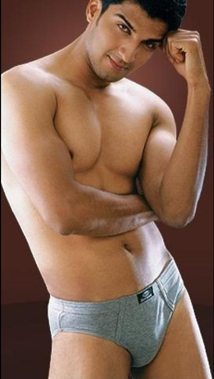Shirtless Bollywood Men Indian Male Models And Actors In -7239