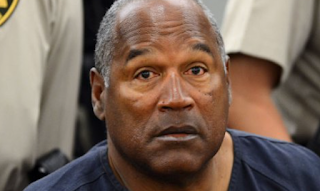 The Juice Is Loose! O.J. Incontinent, Doing Hard Time In Adult Diapers