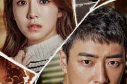 Naked Fireman / Maenmomui Sobanggwan (2017) - Korean TV Series