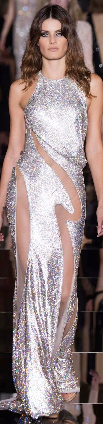 Atelier Versace Spring 2015 Couture