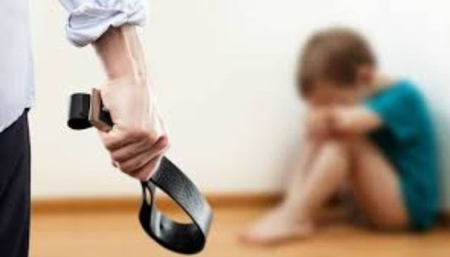"""""""كيفية عقاب الأولاد"""" دون الإهانة والتعدي النفسي والضرب …"""