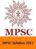 MPSC AO Syllabus