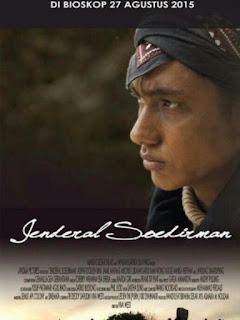 Download Film Jendral Soedirman Full Movie Bluray (2015)