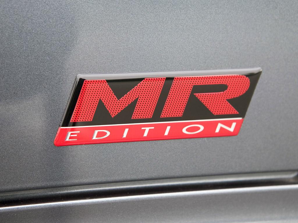 Mitsubishi Lancer Evolution Mr Logo X on Mitsubishi Montero Sport On 22 S