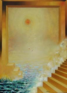 Pasión y arte, Liliana Marescalchi