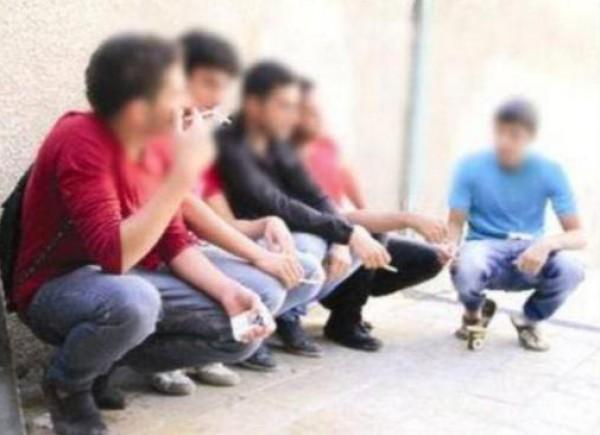 التدخين آفة  تَفتُك بطلابنا.. والمجتمع في خدر تام إزاءها..
