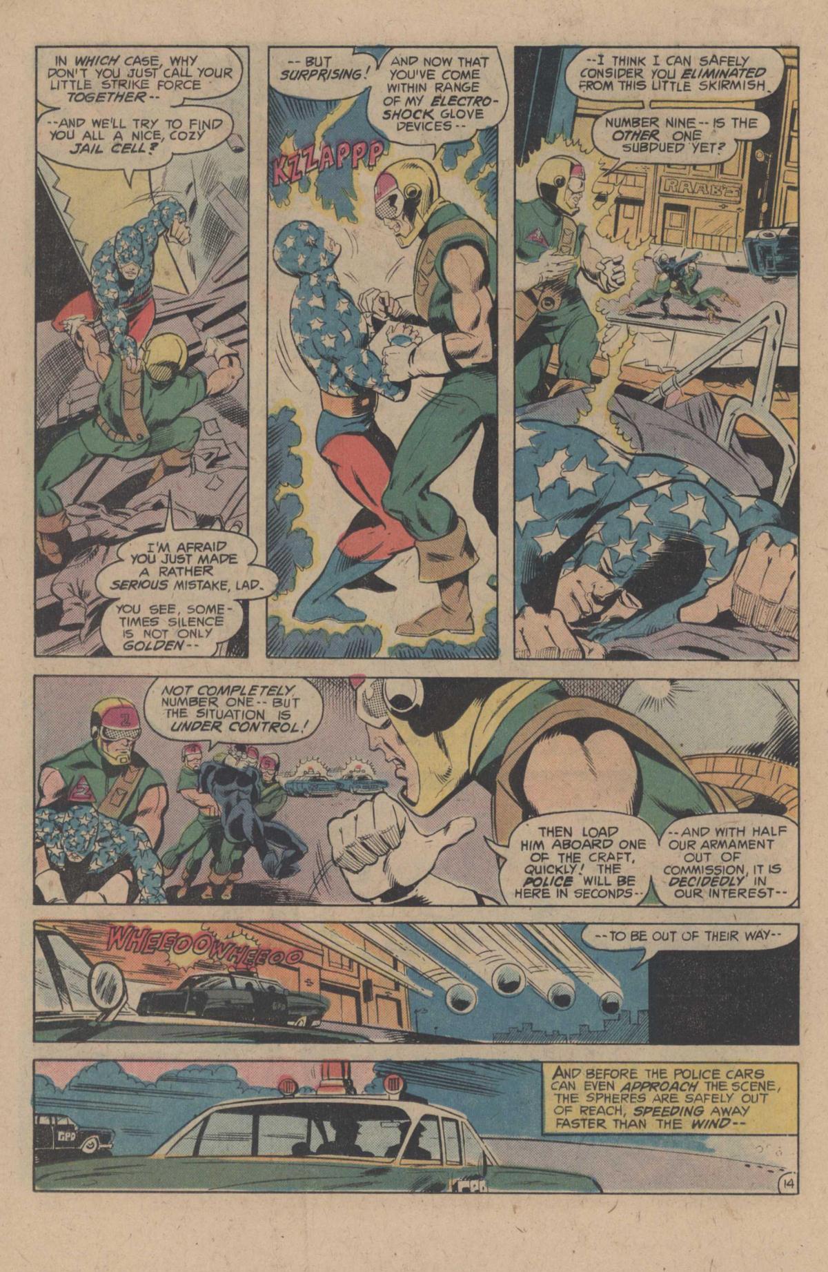 Read online All-Star Comics comic -  Issue #70 - 26
