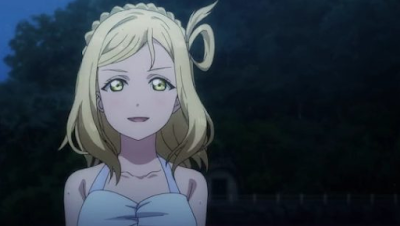 Love Live! Sunshine!! Episode 8 Subtitle Indonesia