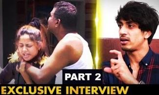 Bigg Boss Shariq Interview | TalksOfCinema
