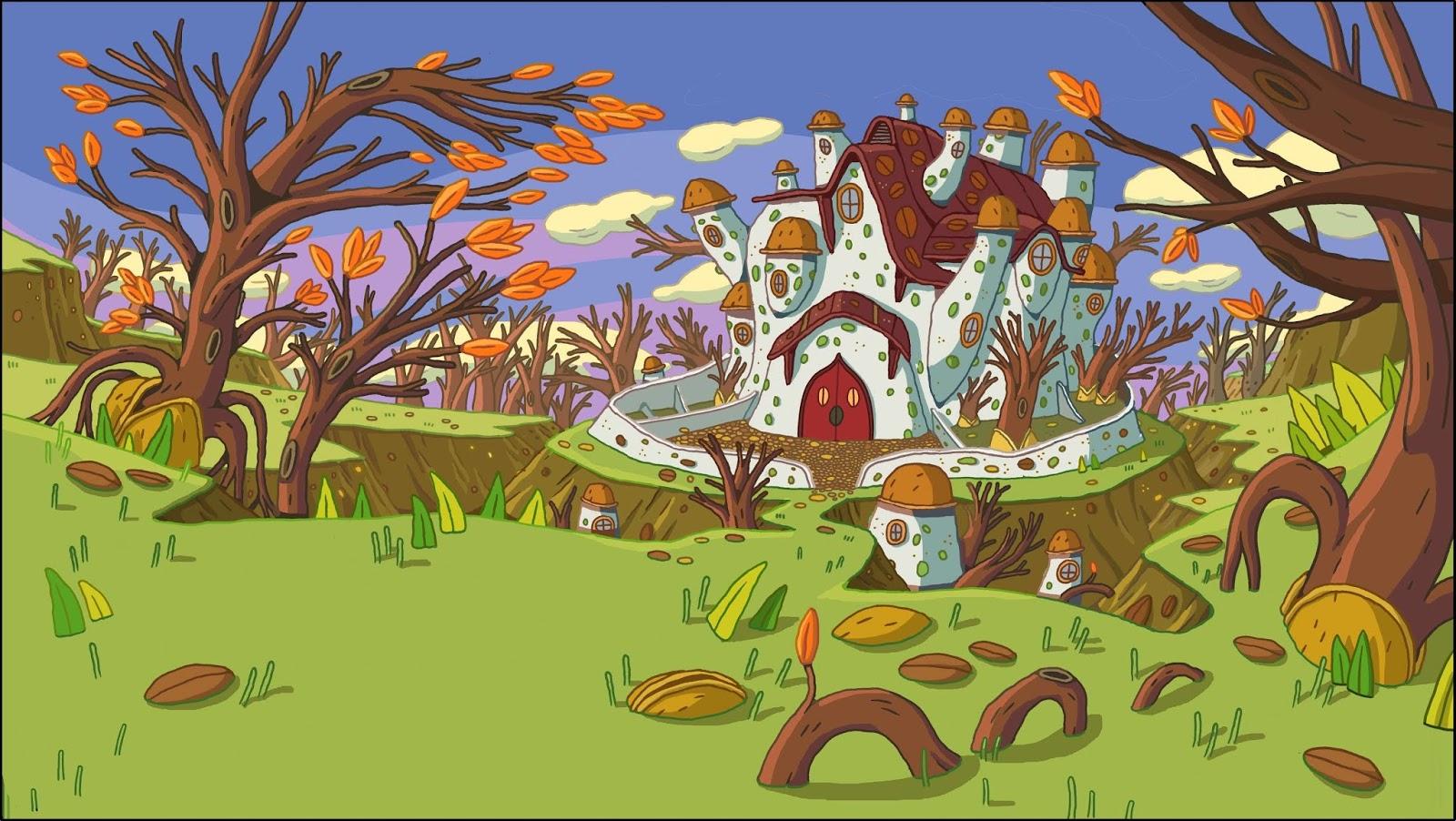 Pubg Wallpapers 67: 72 Adventure Time Wallpaper
