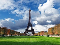 Ragam Destinasi Belanja Murah yang Wajib Dikunjungi di Paris