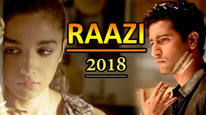 Raazi Box Office Collection Day 9- The Spy Thriller Continues to Roar by Collecting Rs 68.88 Crore