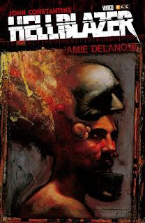 Hellblazer Jamie Delano #3