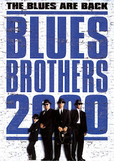 Blues Brothers 2000 (1998) บลูส์ บราเธอร์ส 2000 ทีมกวนผู้ยิ่งใหญ่