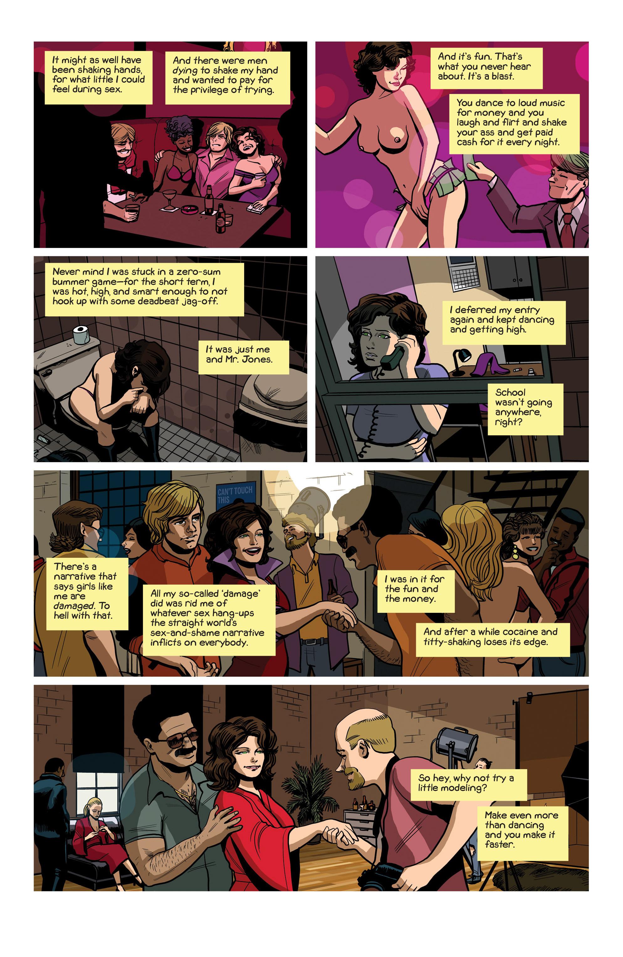 Read online Sex Criminals comic -  Issue #9 - 8