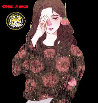 render Heo jiseon | Illustrator: Heo Ji-seon