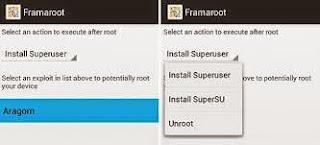cara unroot android dengan supersu