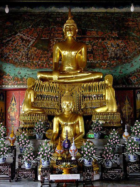 Đạo Phật Nguyên Thủy - Tìm Hiểu Kinh Phật - TRUNG BỘ KINH - Dhànanjàni